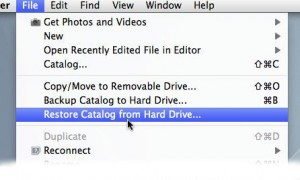 Photoshop Elements 9 Mac Restore