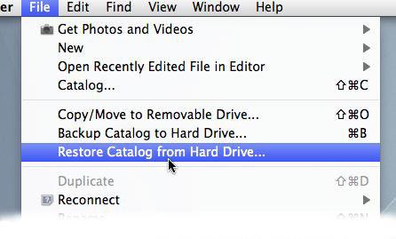 Photoshop Elements 9 Mac Restore